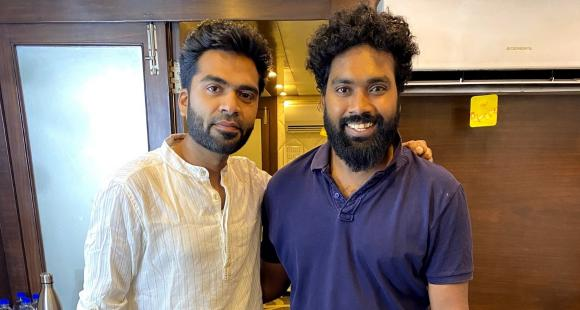 The Big Boss celebrity who joined the Maanadu film