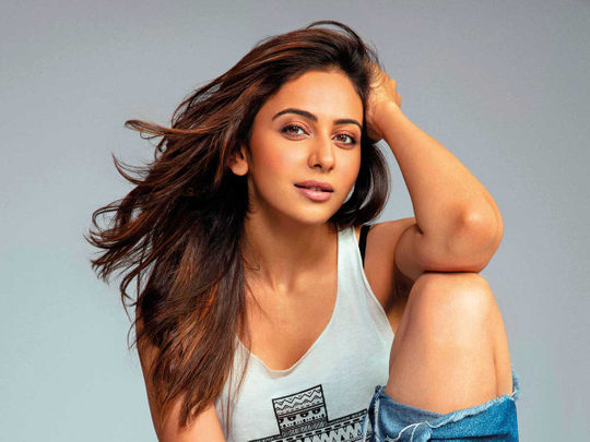 This is what one expects from a husband - says Rakul Preet Singh