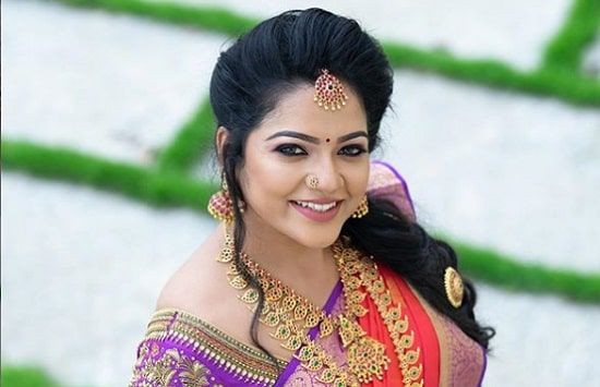 VJ Chithra Commit Suicide