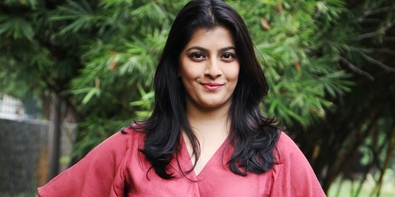 Varalakshmi who fought without dope