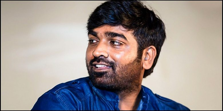 Vijay Sethupathi starring in the web series of famous Bollywood actor