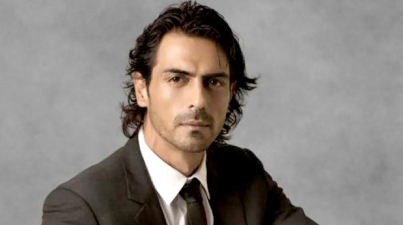 Will famous Hindi actor Arjun Rampal be arrested