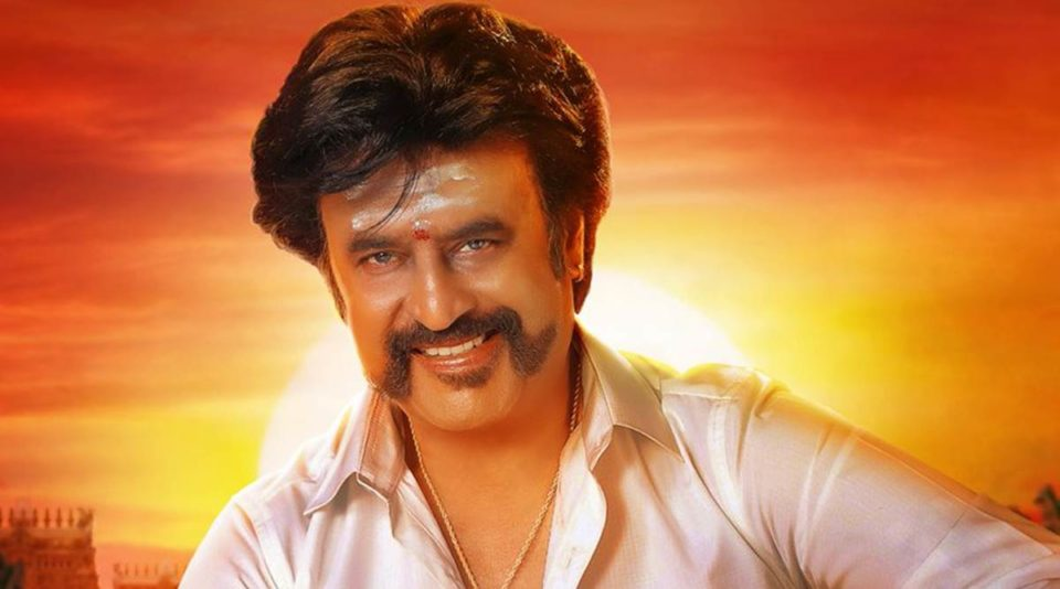 An update released by the Annaatthe film crew for Rajini's birthday
