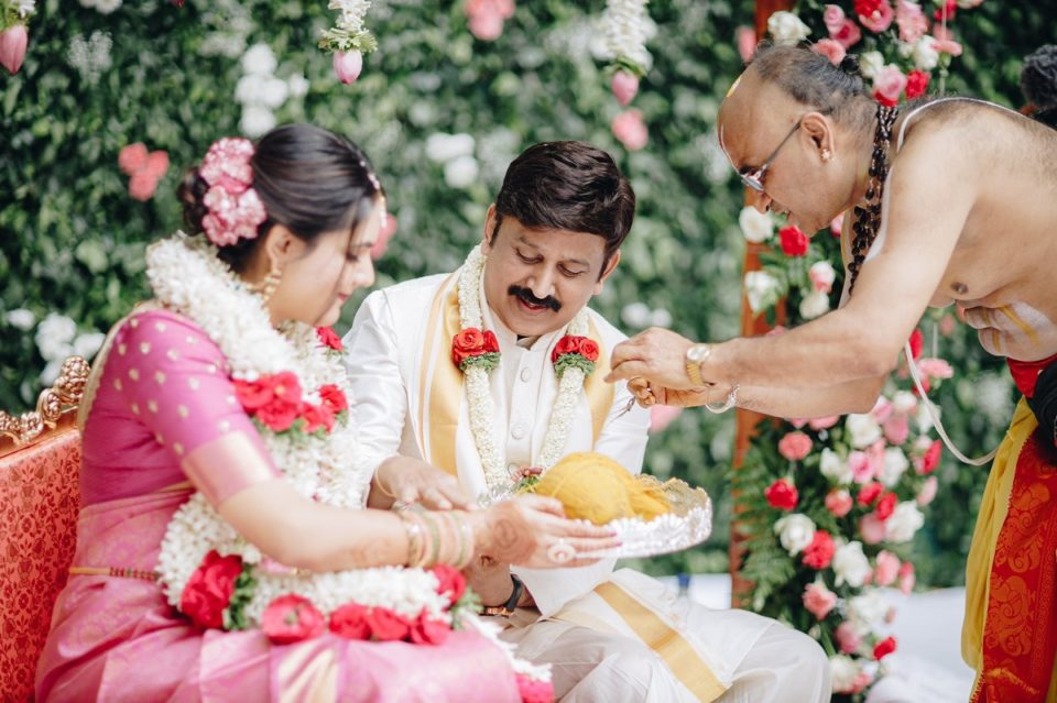 ramesh aravind daughter marriage