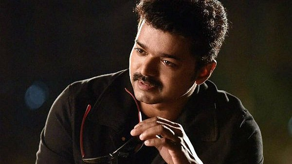 'Thalapathy 65' update - Is he going to act as a partner for Vijay