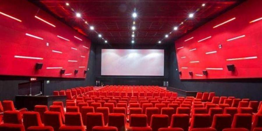 Cancel 100% Movie Theatre Occupancy Decision,