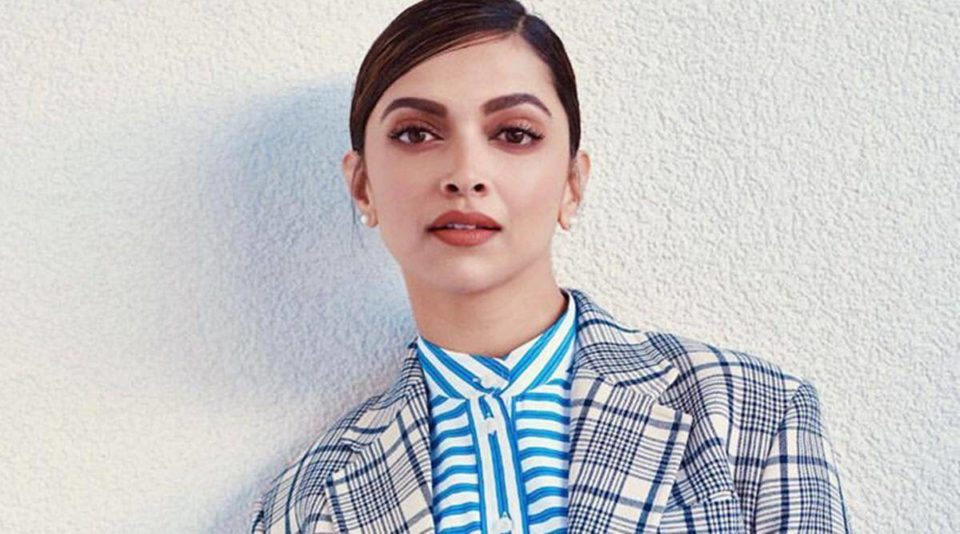 Deepika Padukone who suddenly deleted the photos ... shocked the fans