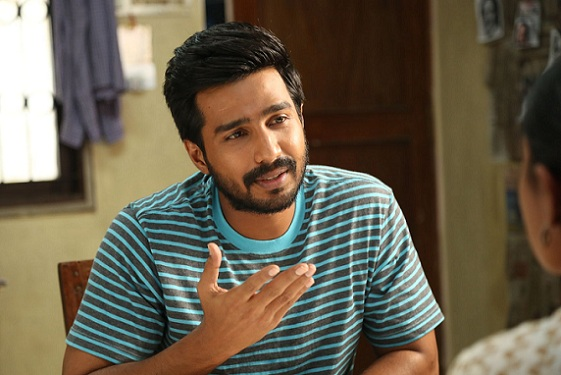 Did you quarrel while intoxicated - Explain of Vishnu Vishal