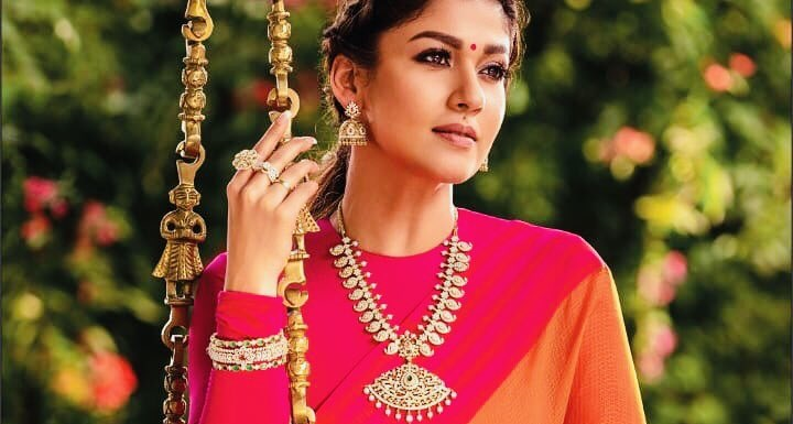 Famous actress changed her role to Nayanthara