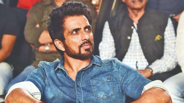Illegal construction - Actor Sonu Sood complaint to police