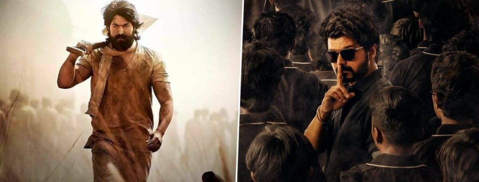 KGF Chapter 2 Teaser creates a new record