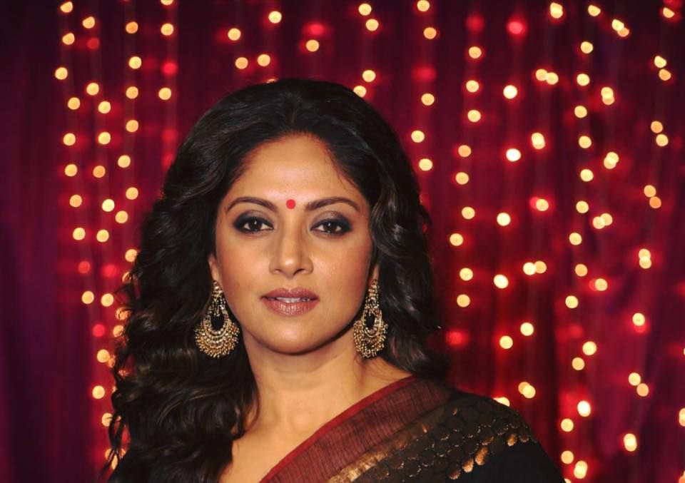 Meeting with 80s friends ... Actress Nadhiya is happy