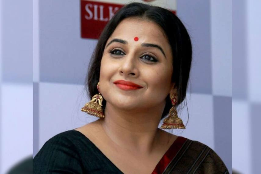 ODT Sites will save the lives of many - says Vidya Balan