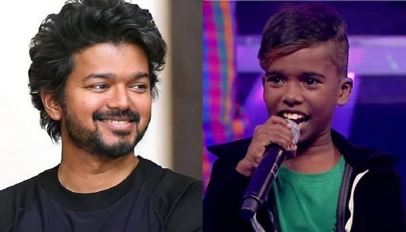 Poovaiyar joins Vijay for the third time