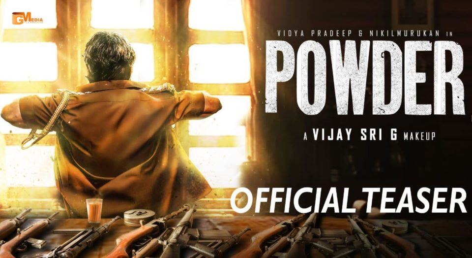 Powder Official Teaser