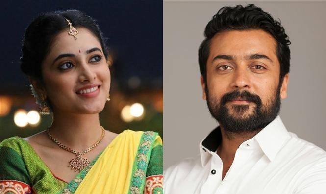 Priyanka Mohan to reunite with famous actor following Suriya