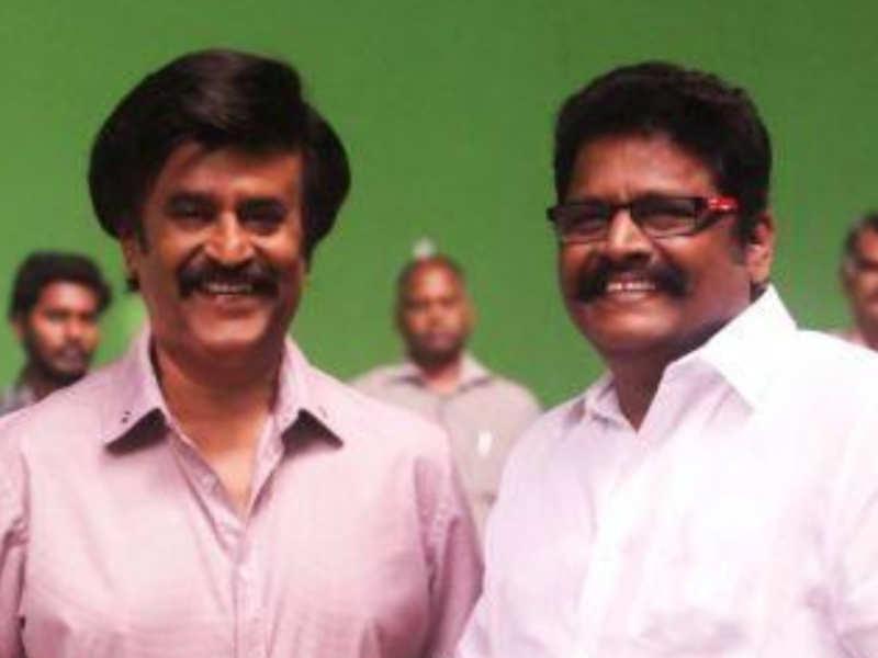 Rajinikanth to team up with KS Ravikumar again