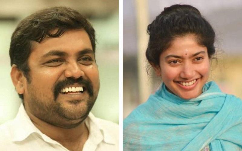 Sai Pallavi to pair up with Kaali Venkat