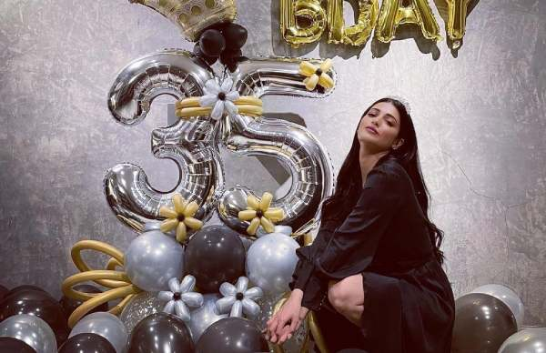 Shruti Haasan's Boyfriend Wished Her On Birthday