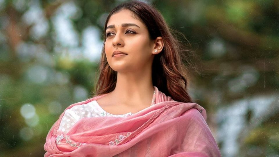 The film crew changing the story for nayanthara