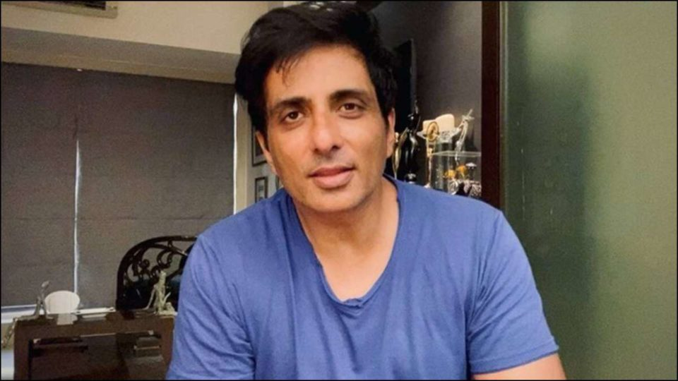 The mother who named her child after Sonu Sood who helped