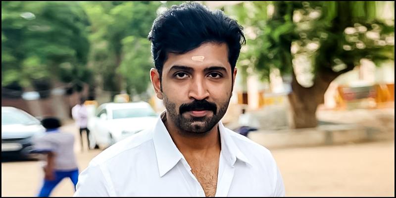 They cheat on women with my name - Arun Vijay warns