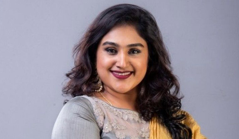 Vanitha to be the heroine again