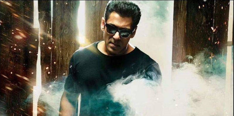 Waiting a year for the film to be released in theaters ... Congratulations to Salman Khan