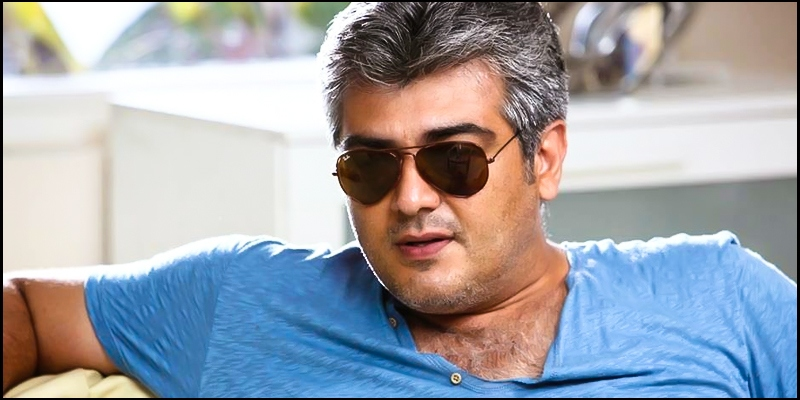 Who is going to direct Ajith's 61st film