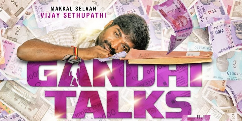 Why did Vijay choose Sethupathi to act in the silent film - Interesting answer from a Bollywood director