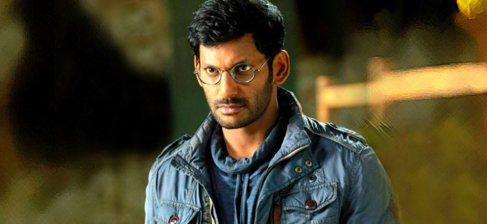 Will Vishal make his debut as a villain in Bollywood