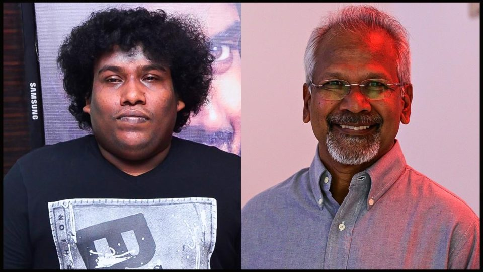 Yogibabu joins Mani Ratnam for the first time