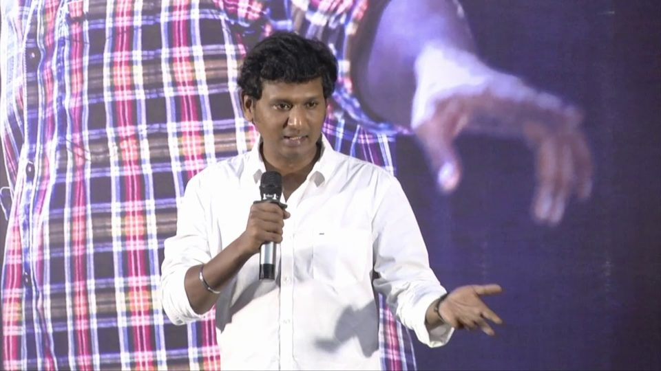 criticize must be accepted anyway - Lokesh Kanagaraj