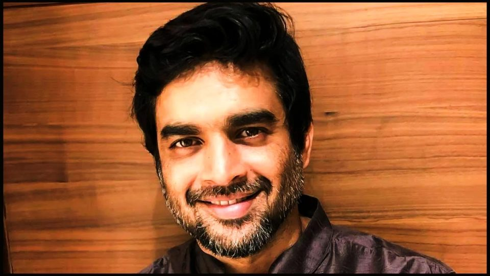 Am I addicted to drugs? - Madhavan's reply to the criticized fan