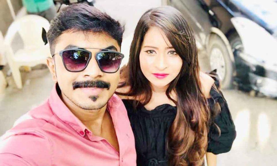 Actor Azeem divorce his wife