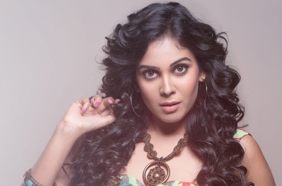 Chandini released a video of herself with her husband for the fans