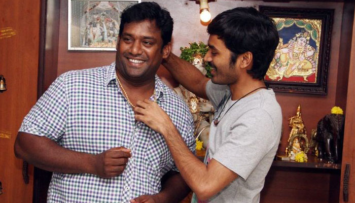 Didn't give a chance, gave life ... Famous actor who praised Dhanush
