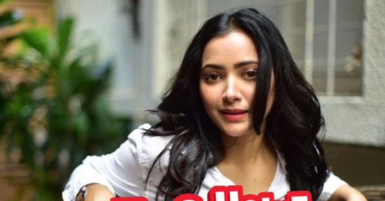 Divorce in 8 months of marriage ... changed my life - Actress Swetha Basu