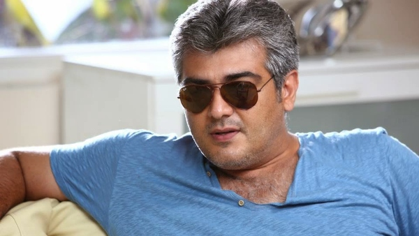 Fans who asked for Valimai update - Ajith's answer