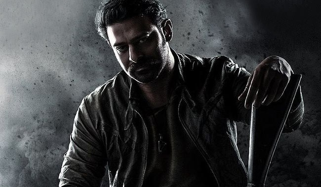 He is going to play the villain for Prabhas in the movie 'Salar'