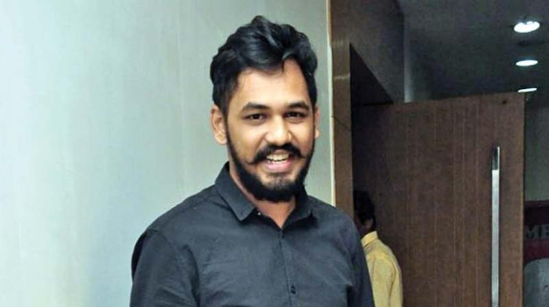 Hip Hop Aadhi to play a dual role