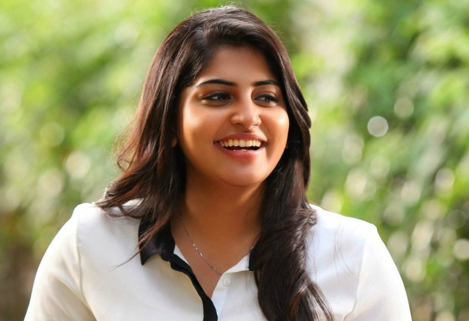 I am the enemy of remake films - Actress Manjima Mohan