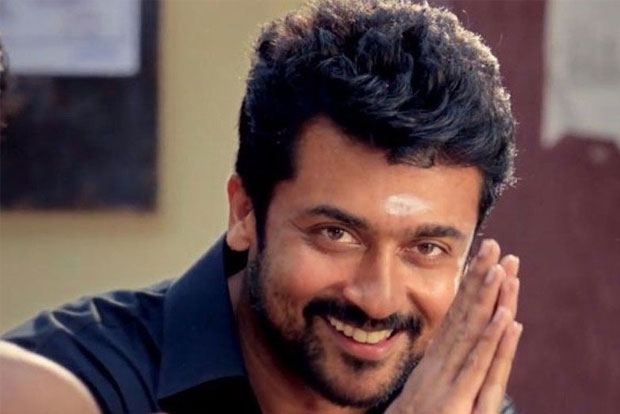 I watched Suriya's films without fail - the famous Bollywood actress