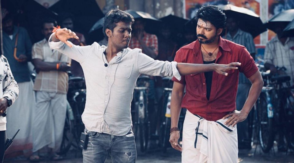 Is the Mersal Alliance reuniting