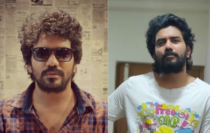 Kavin turned to Master Look