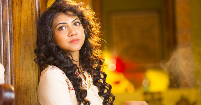 Madonna Sebastian introduced Boyfriend