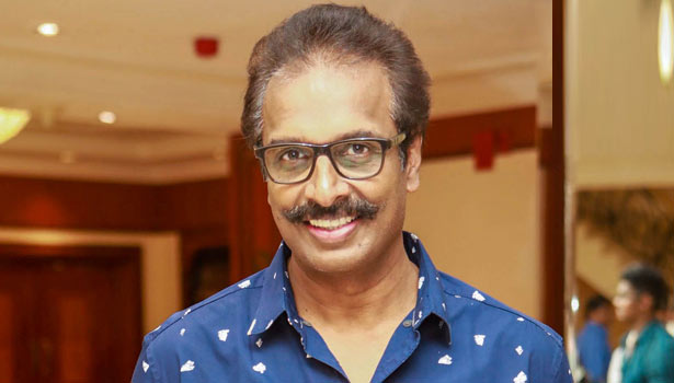 Re-entry with remake movie .... Arun Pandian who acted after 16 years