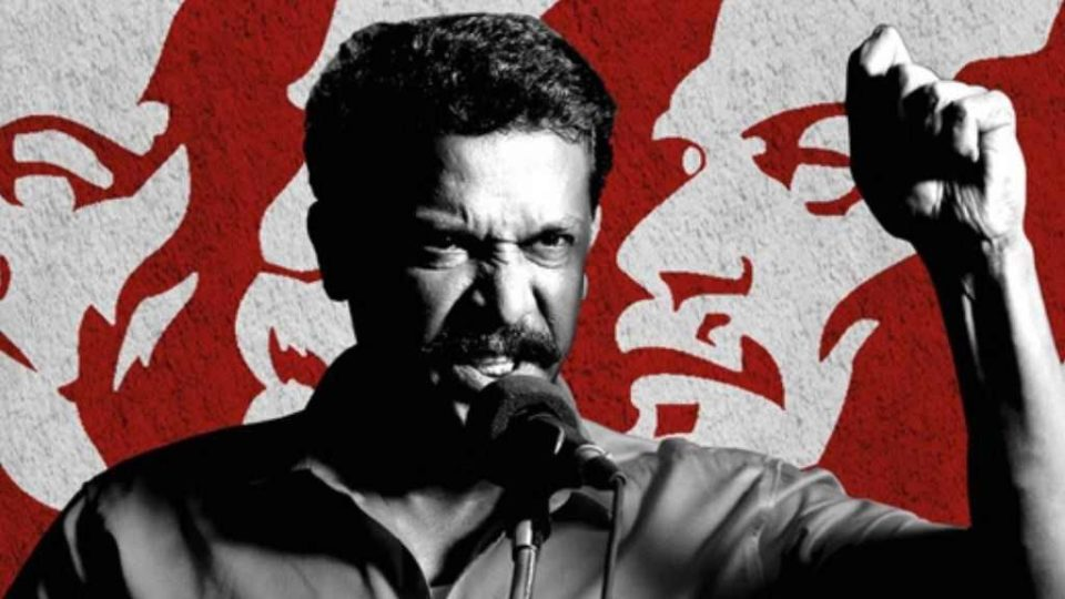 Sangathalaivan Movie Review