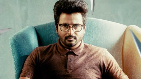 Sivakarthikeyan completes dubbing for Doctor