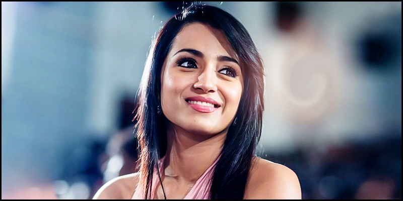 Trisha movie to be released live on OTT